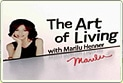 The Art of Living video