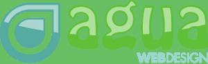 Agua Web Design logo
