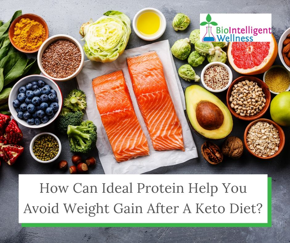 How Does Ideal Protein Keto Diet helps to Lose Weight - Can I do Keto Diet to Lose Weight - What is Ideal Protein - How Weight Loss can last long - What is Keto Diet