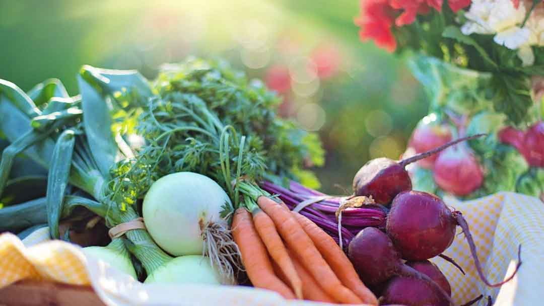 Ditch the diet culture with intuitive eating