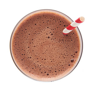 Ideal Protein products - Ready Made Chocolate Drink