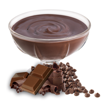 Ideal Protein products - Ready Made Chocolate Pudding