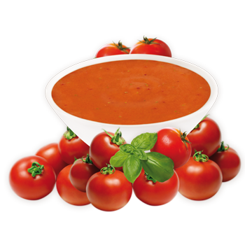 Ideal Protein products - Tomato and Basil Soup Mix