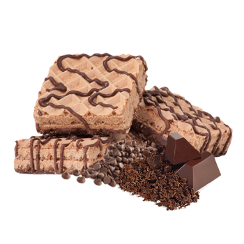 Ideal Protein products - Triple Chocolate Wafer