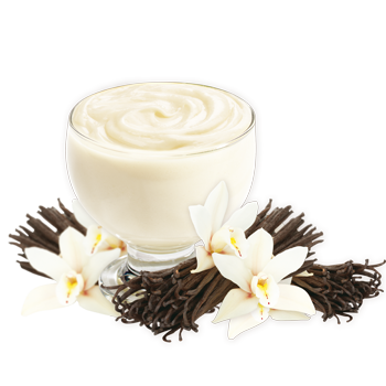 Ideal Protein products - Vanilla Pudding Mix