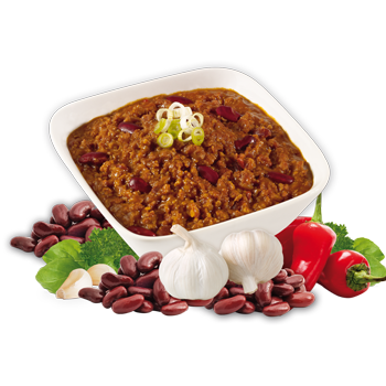 Ideal Protein products - Vegetable Chili Mix