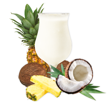 ideal-protein-Piña Colada Drink Mix