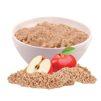 Ideal Protein products - Apple Cinnamon Oatmeal