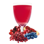 Ideal Protein products - Blueberry, Cranberry and Pomegranate Drink Mix