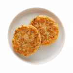 Ideal Protein products - Chicken Patty Mix