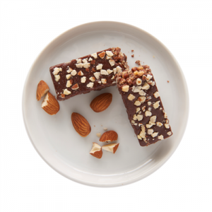 Ideal Protein products - Chocolate Almond Protein Bar - NEW
