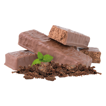 Ideal Protein products - Chocolate Mint Bar