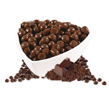 Ideal Protein products - Chocolate Soy Puffs