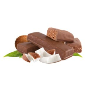 Ideal Protein products - Chocolatey-Coconut-Bar