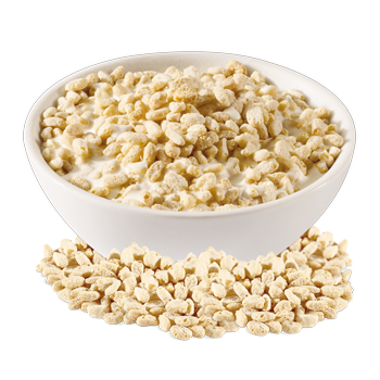 Ideal Protein products - Crispy Cereal