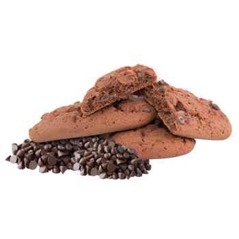 Ideal Protein products - Double Chocolate Brownie