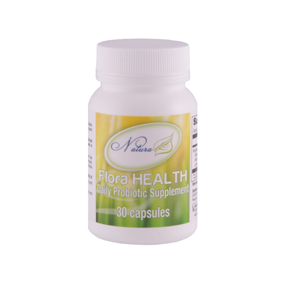 Ideal Protein diet phase 1 - Flora Health Probiotic