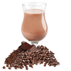 Ideal Complete Chocolate Smoothie Meal Replacement