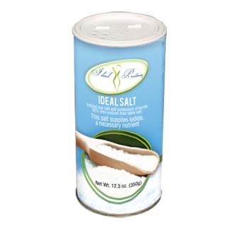 Ideal-Salt