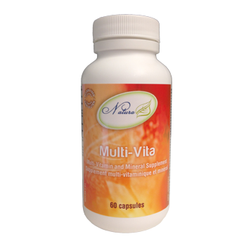Ideal Protein diet phase 1 - Multi-Vita (60 Caps)