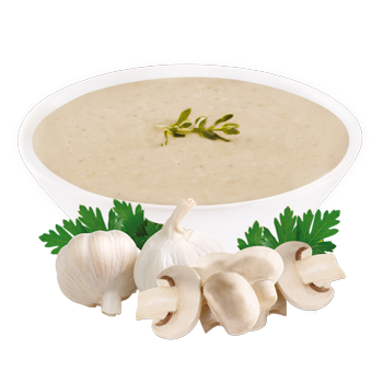 Ideal Protein products - Mushroom Soup Mix