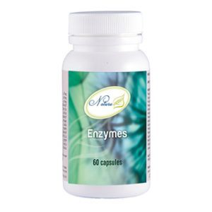 Natura-Enzymes
