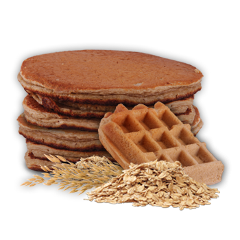 Ideal Protein products - Pancake Mix