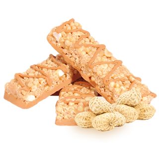 Ideal Protein products - Peanut-Butter-Crunch-Bar
