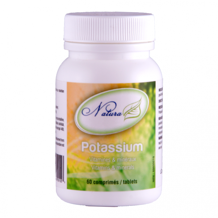Ideal Protein diet phase 1 - Potassium Citrate (100 Caps)