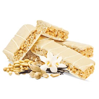 Ideal Protein products - Vanilla-Peanut-Bar