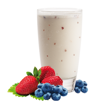 Ideal Protein products - Wildberry Yogurt Drink Mix
