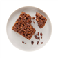 Ideal Protein products - phase 1 - Chocolate Crispy Square