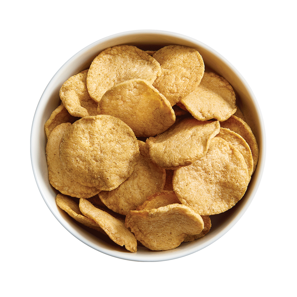 Ideal Protein products - phase 1 - Jalapeno Cheddar Crisps