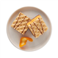 Ideal Protein products - phase 1 - Orange Crème Wafers (Orange Wafers)