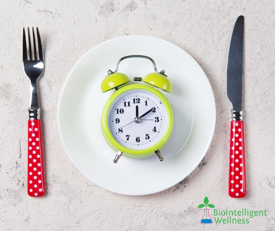 Does Fast or Slow Metabolism Matter in Weight Loss