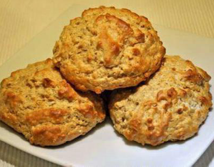 Ideal Protein products - Oatmeal-Biscuits