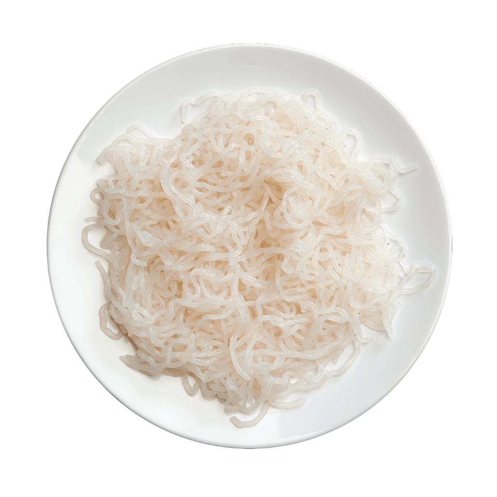 Ideal Protein recipes - konjac-spaghetti