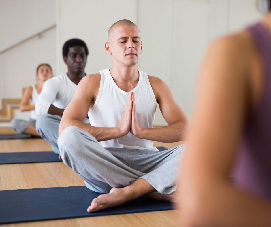 Doing Yoga When Starting Keto Diet