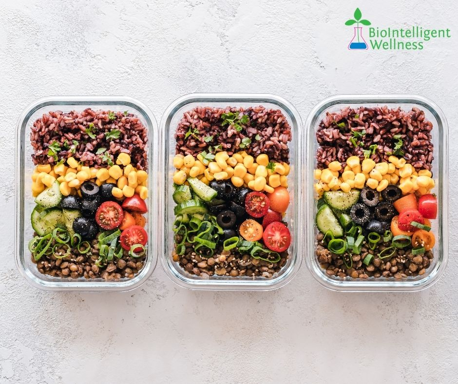 How to Meal Prep – A Complete Guide for Beginners